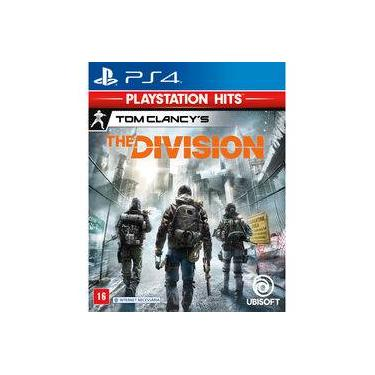 Game Tom Clancy's The Division