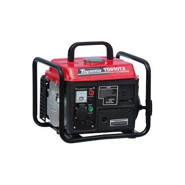 Gerador Gasolina 2 Tempos 220v 4.2 Litros Tg950tx-220 Toyama