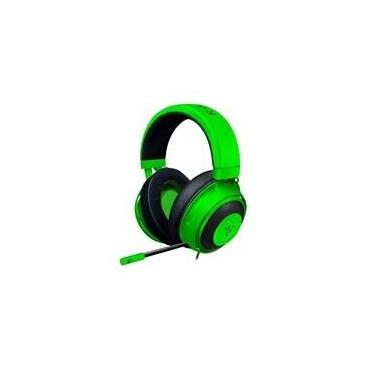 Headset Razer Kraken Verde 2019 Muti Plataforma Xbox Ps4 Pc