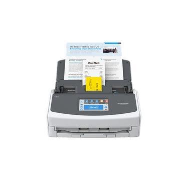 Scanner Fujitsu Scansnap Ix1500 A3 600 Dpi USB