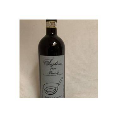 Vinho Italiano Barolo Seghesio Docg 750ml Dalba Piemont 750ml