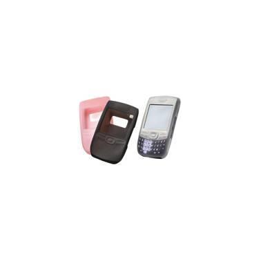 Kit 3 Estojos de Silicone p/ Treo 680 e 750 - Palm