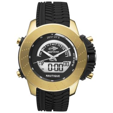 Relógio de Pulso R  400 a R  500 Mormaii relogios masculino ... 944fc7d459