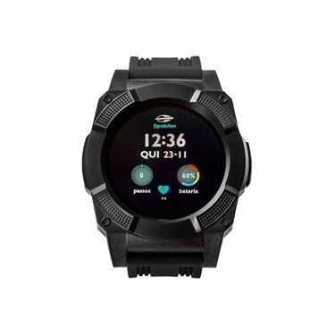 Relógio Mormaii Smartwatch Revolution MOSRAB/8P