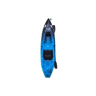 Caiaque Hunter Fishing - Brudden Azul com Preto