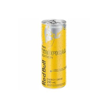 Energetico Red Bull Tropical Edition 250ml