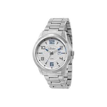 e6e7f3747ed53 Relógio de Pulso Condor Analógico Shoptime   Joalheria   Comparar ...