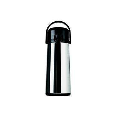 Garrafa Térmica Air Pot Inox 1,8 Litros - Invicta