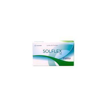 12a5fb2fad118 Lentes de Contato Solflex Americanas   Beleza e Saúde   Comparar ...