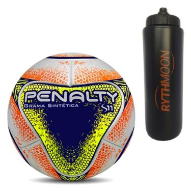 Kit Bola Society S11 R1 Ko VIII Penalty + Squeeze Automático 1lt afd4d06acc512