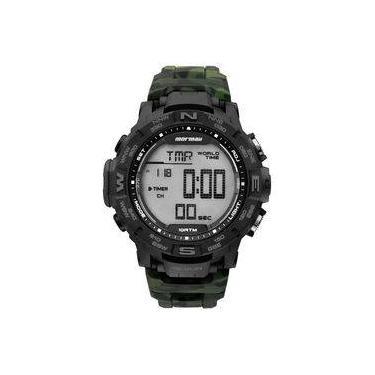 Relógio de Pulso R  298 a R  500 Mormaii   Joalheria   Comparar ... 8e917118f6
