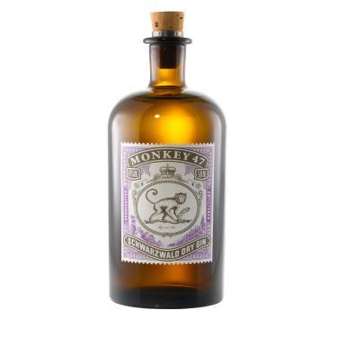 Monkey 47 Gin Dry Alemão - 500ml