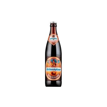 Cerveja Weihenstephaner Korbinian Gf 500ml