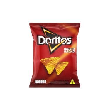 Salgadinho Doritos Queijo 48G - Elma Chips