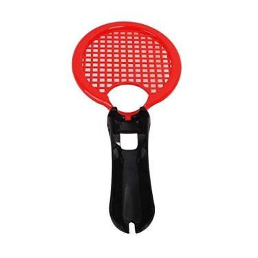 Adaptador de raquete de tênis OSTENT compatível com Sony PS3 PS Move Sport Video Game