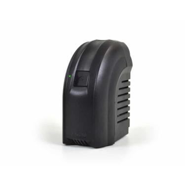 Imagem de Estabilizador TS Shara PowerEst Home Monovolt 300VA 115V - 9000 - Preto