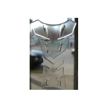Adesivo Protetor Tank Pad Frontal Moto Yamaha Crosser 150 Transparente