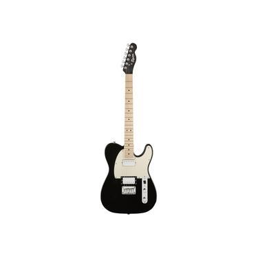 Imagem de Guitarra Fender Squier Contemporary Telecaster Hh Mn 565 - Black Metallic