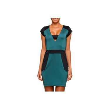 Vestido Triya Decote V