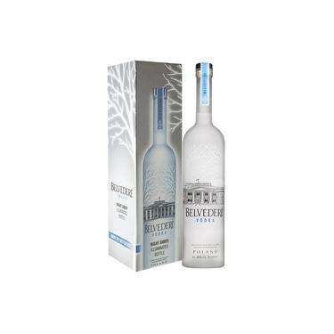 Vodka Belvedere Pure 3000ml