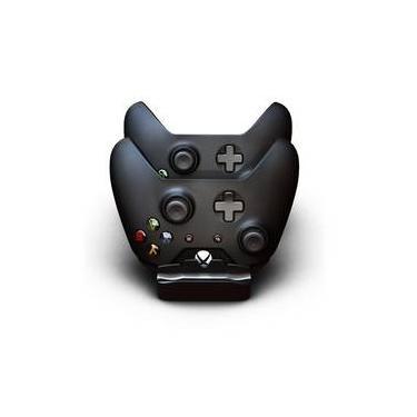 Carregador Controle Xbox One Dock C/ 2 Baterias Dobe