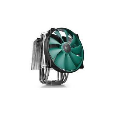 Cooler Deepcool Gamer Storm Lucifer V2 (amd / Intel) - Dpgs-mch6n-lc V2