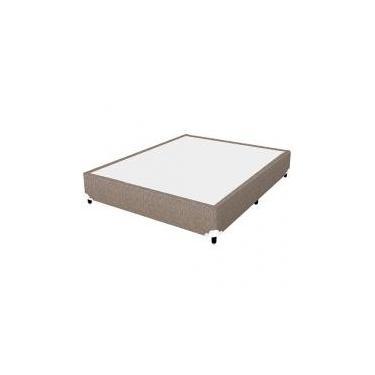 Box para Colchão Casal Plumatex 37 cm de Altura Ópus