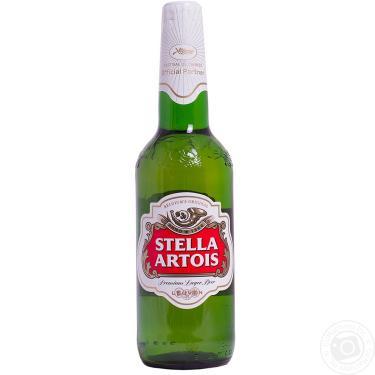 Kit Cerveja Stella Artois 550ml