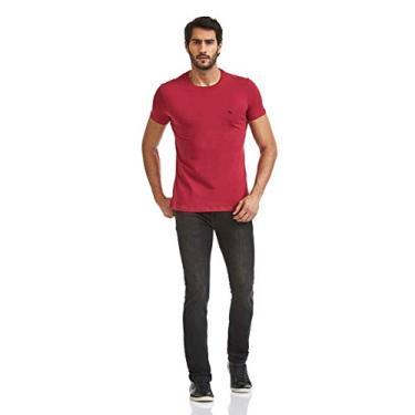 7e828329ee Camiseta Caveira Mexicana Camisetas Manga Curta No Mercado Livre