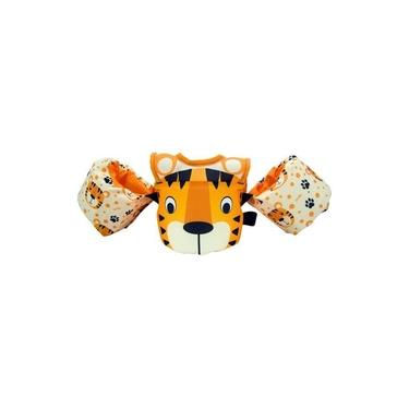 Imagem de Colete Infantil Prolife Até 25 Kg Homologado Tigre