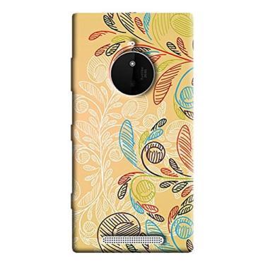 Capa Personalizada para Nokia Lumia 830 N830 - AT13