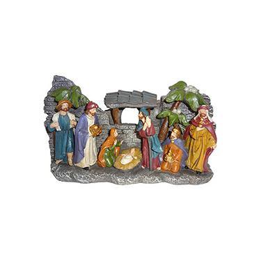 Imagem de Presépio 1 Peça - Christmas Traditions