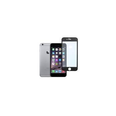 Escudo De Tela 3.0 Para Apple Iphone 6 Com Borda Grafite