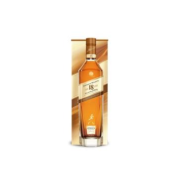 Whisky Johnnie Walker Blend 18 Anos