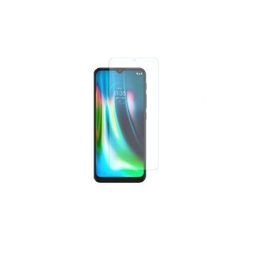 Película De Nano Gel Frontal Cobre 100% O Display Motorola Moto G10 / Moto G30