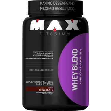 abb0024d3 Suplementos e Complementos Alimentares R  60 a R  100 Max Titanium ...