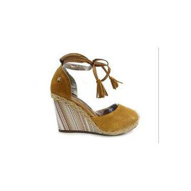 e0134c734 Sandália Salto Cravo & Canela   Moda e Acessórios   Comparar preço ...
