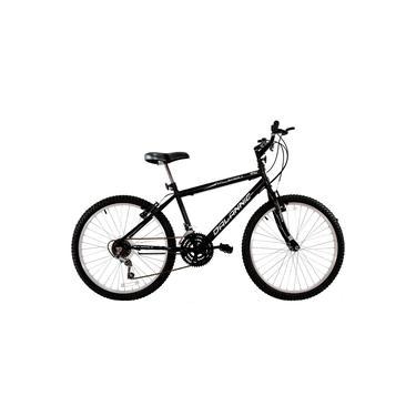 Imagem de Bicicleta Dalannio Bike Stroll Aro 26 Masculina 18 Marchas Preta