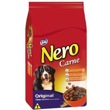 Ração Total Nero Carne - 20 Kg