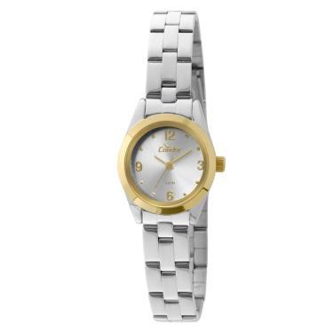 126b5e2b157 Relógio Feminino Analógico Condor CO2035KKY 5K - Prata