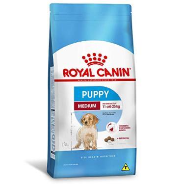 Ração Royal Canin Medium Junior - 15kg