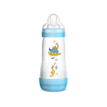 Imagem de Mamadeira Easy Start First Bottle Boys (320 Ml) - Mam