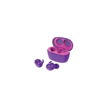 Imagem de Fone De Ouvido Bluetooth Philips Upbeat Shb2505pp Microfone