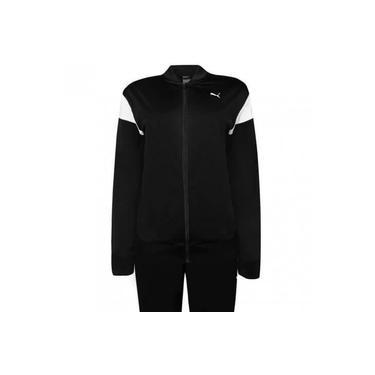 Agasalho Puma Feminino Classic Tricot Suit 582565