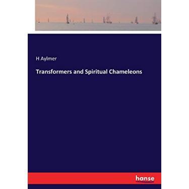 Transformers and Spiritual Chameleons