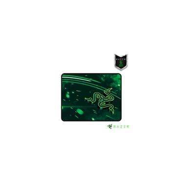 Mousepad Goliathus Cosmic Medium Speed Preto e Verde - Razer