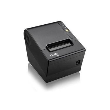 Impressora Térmica Elgin Bematech I9 USB, Serial, Ethernet