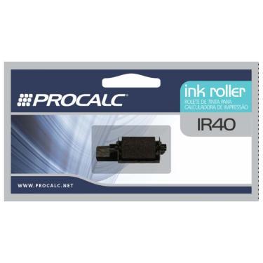 Rolete Para Calculadora Procalc IR40 1009395