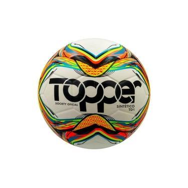 Bola Topper Samba Society Td1 Oficial 2020