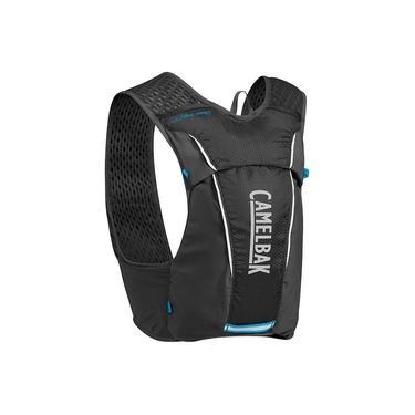 Mochila de Hidratação 1,0 Litros M Ultra Pro Vest Preta Camelbak 750267
